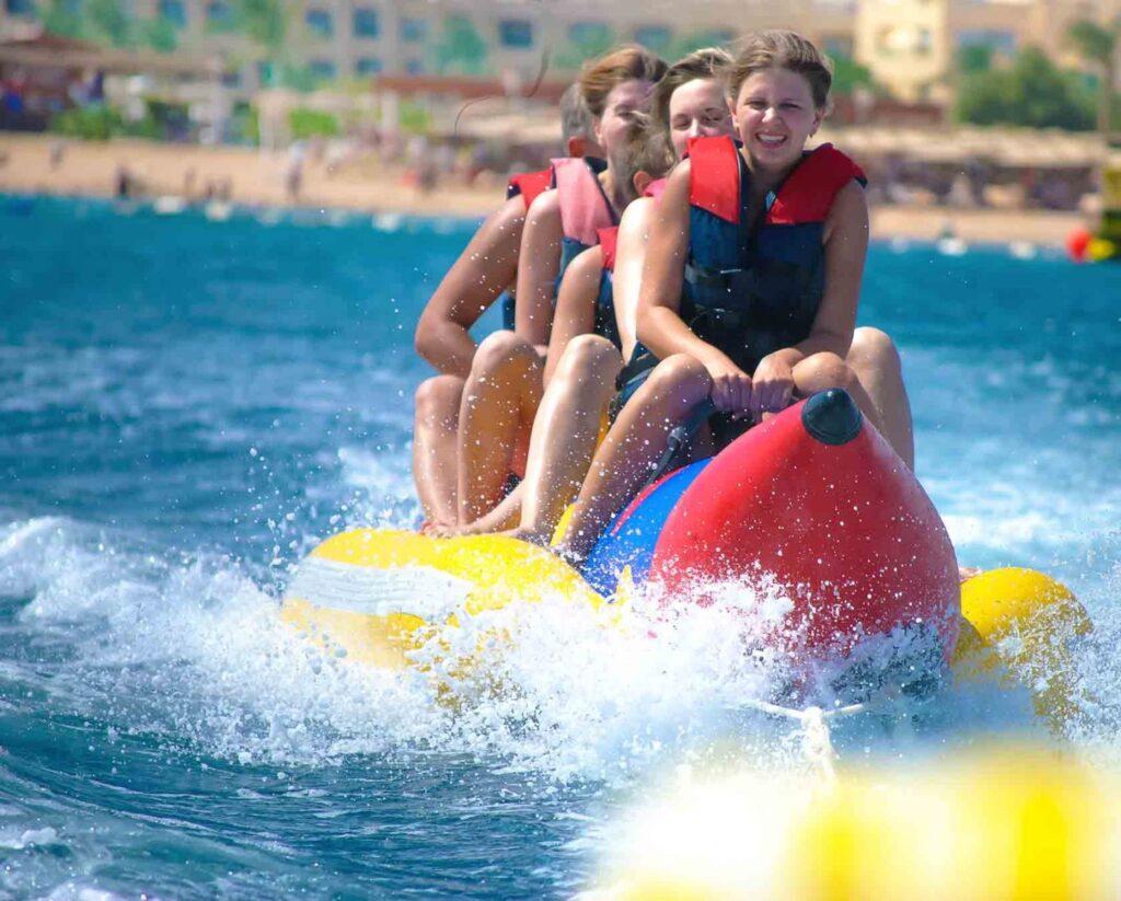 Sunshine Destin -Major Safety Tips For Water Sports