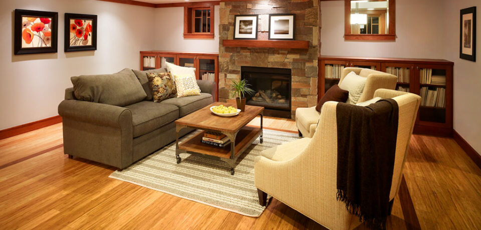 How Floorings & Interior Design Relate with Each Other