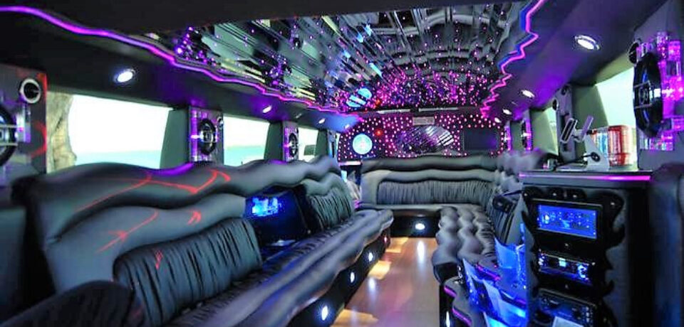 Mistakes to Avoid in Limo Rentals